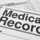 HIPAA Medical Record