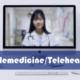 Telemedicine/telehealth update